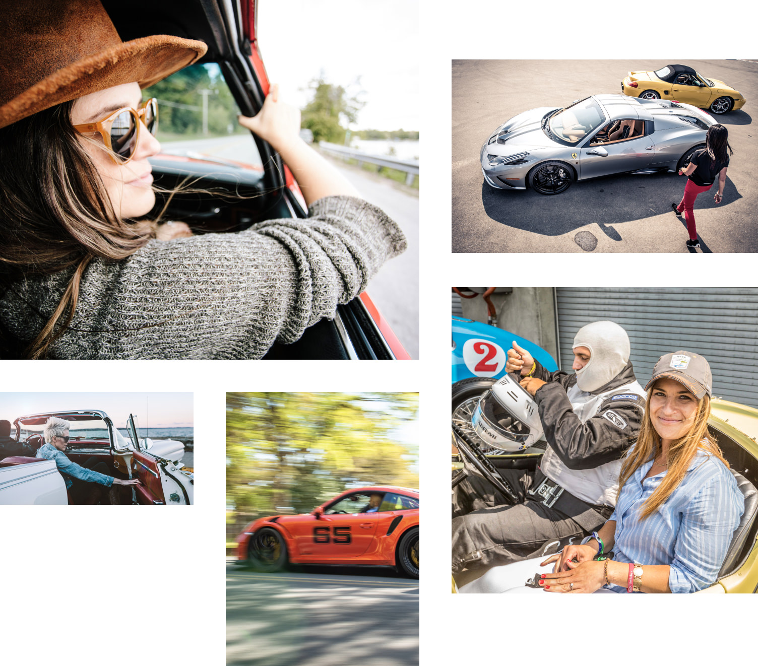 Working at MotorsportReg and Hagerty is where your profession meets your passion
